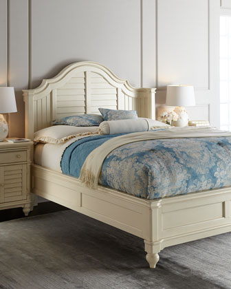 Clarice Panel Bedroom Furniture