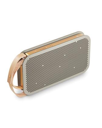 A2 Speaker