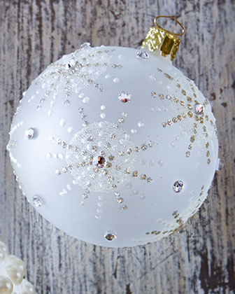 Christmas Ball Ornament Sets
