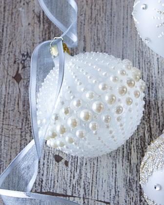 Christmas Ball Ornament Sets