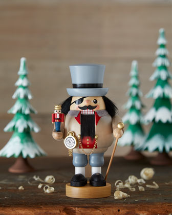 Mr. Drosselmeyer Nutcracker