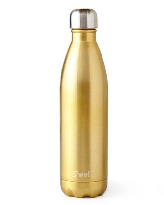 Sparkling Champagne 17-oz. Reusable Bottle