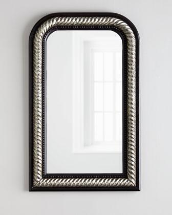 Laredo Rope Mirror