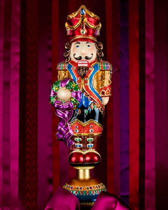Medium Nutcracker Figurine