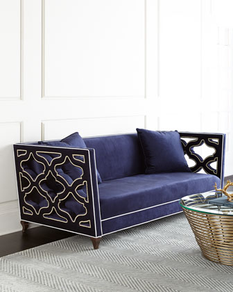 Mystere Eclipse Sofa