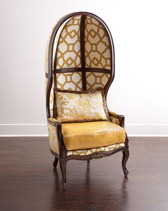 Beauregard Balloon Chair