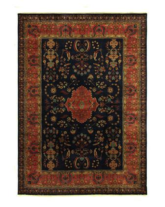 Maeve Antique-Weave Rug, 9' x 10'