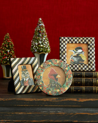 Courtly Frames, 3-Piece Set