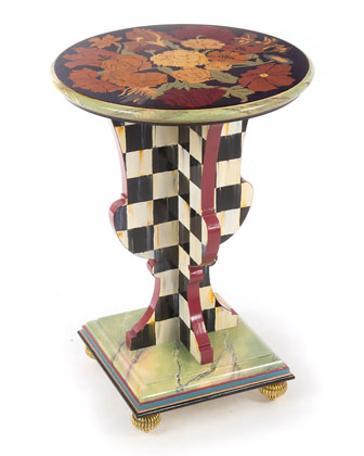 Everlasting Occasional Table