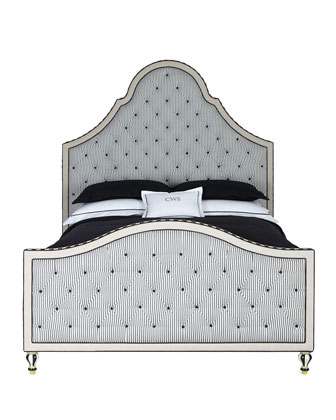 Courtly Check Underpinnings Beds