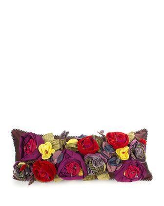 Botanica Lumbar Pillow