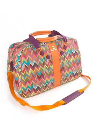 Kaleidoscope Duffel Bag