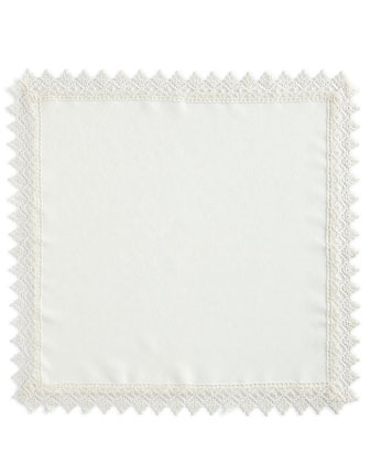 Gia Napkins, Set of 4