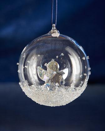 2015 Christmas Ball Ornament