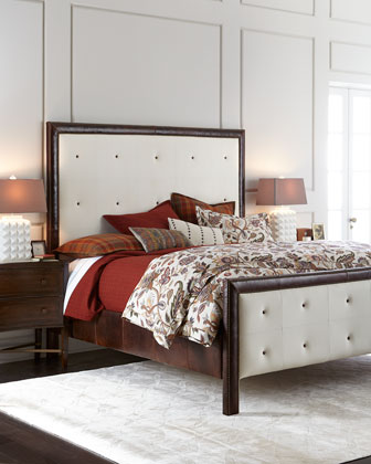 Garth Tufted Beds