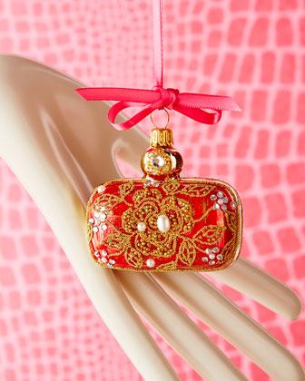 Handbag Christmas Ornaments