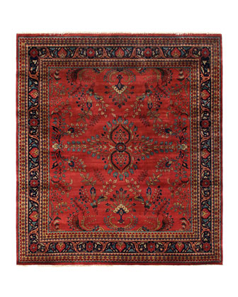 Dina Antique-Weave Rug, 12' x 15'