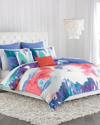 Westpoint Home Painterly Bedding
