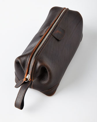 Classic Men's Travel Bag