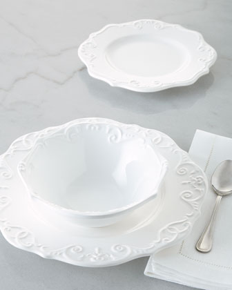 12-Piece Barrocci Dinnerware Service