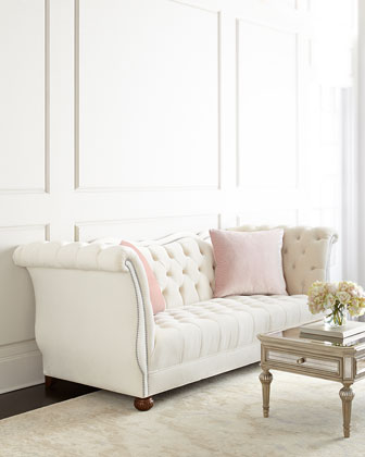 Gigi Tufted Sofa