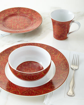 16-Piece Eva Dinnerware