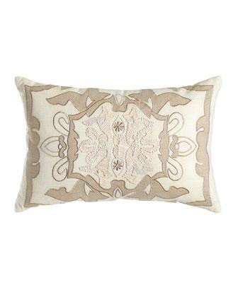 Tierney Pillows