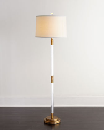 Maxwell Floor Lamp