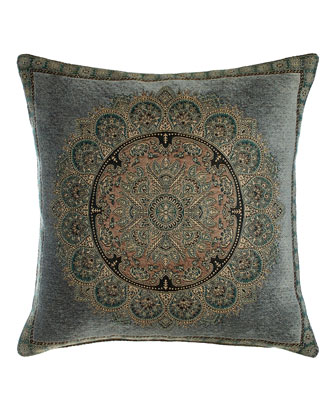 New Traditional Verano Pillow