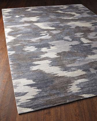Sorrell Abstract Rug, 6' x 9'