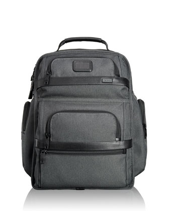 Alpha 2 Anthracite T-Pass Business Class Brief Pack