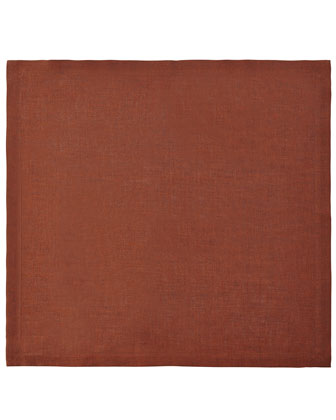 Rustic Weave Napkin