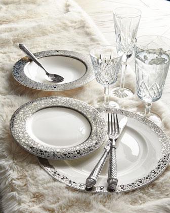 Ellington Shine Dinnerware