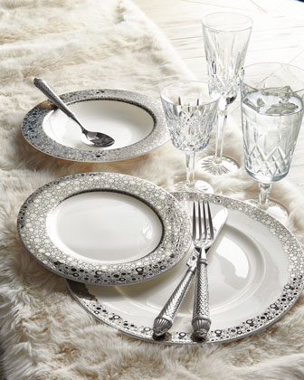 Ellington Shine Dinnerware
