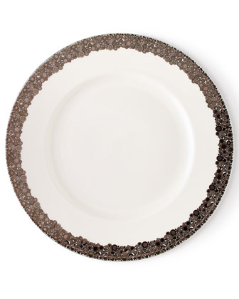 Ellington Shimmer Dinnerware