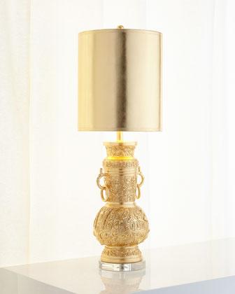 Riviera Lamp