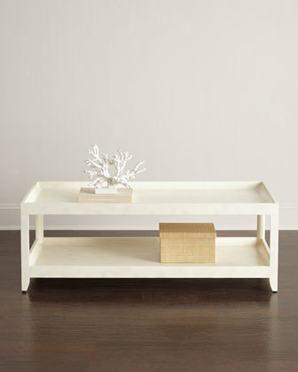 McCall Coffee Table
