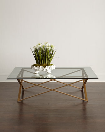 Renzo Coffee Table