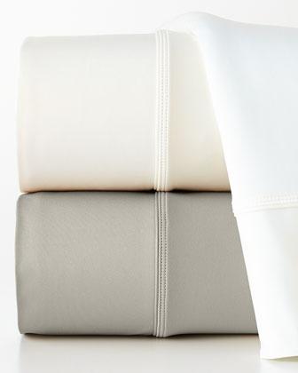 King Performance-Fabric 4-Piece Sheet Set