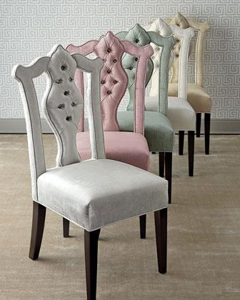 William Dining Chair