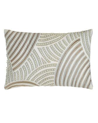 Frozen Dew Pillows