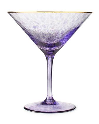 Rebel Cocktail & Martini Glasses