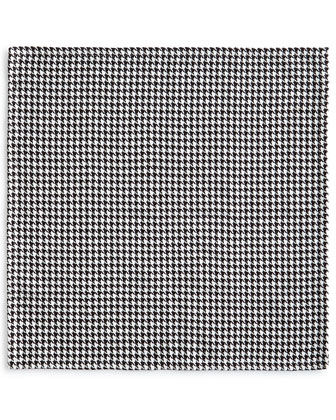 Houndstooth Napkins & Tablecloth