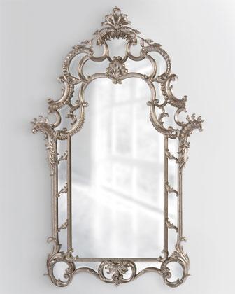 Arles Mirror