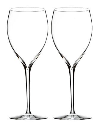 Elegance Sauvignon Blanc Wine Glasses, Set of 2