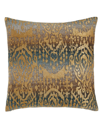 Lawrence Square Pillow