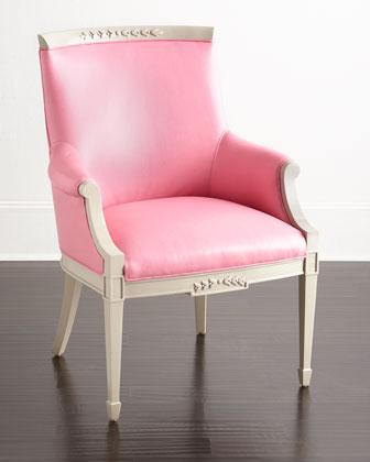 Hamlin Leather Chair