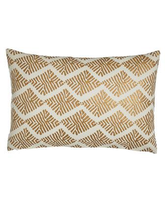 Selena Lumah European Pillow