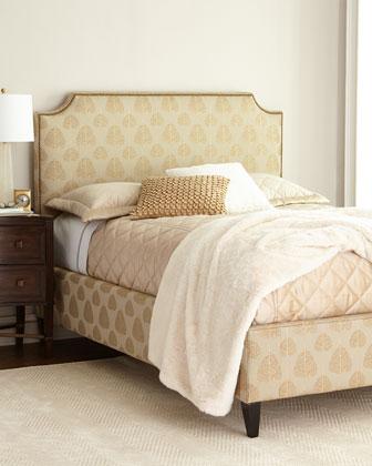 Garland Queen Bed