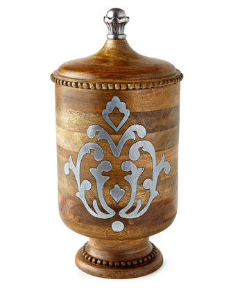 Heritage Small Canister